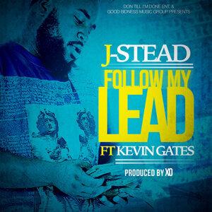 J-Stead 歌手頭像