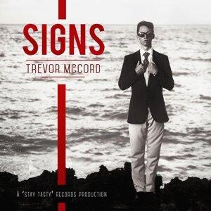 Trevor McCord 歌手頭像