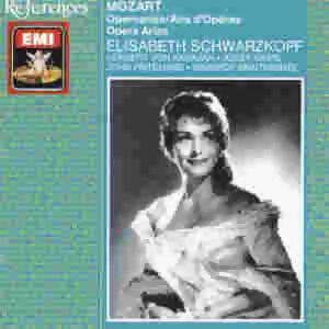 Elisabeth Schwarzkopf/Philharmonia Orchestra/Wiener Philharmoniker アーティスト写真