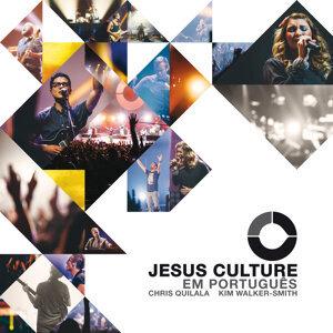 Jesus Culture 歌手頭像