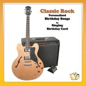 Singing Birthday Card 歌手頭像