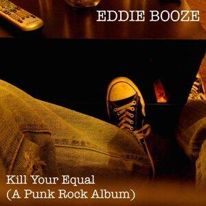Eddie Booze 歌手頭像
