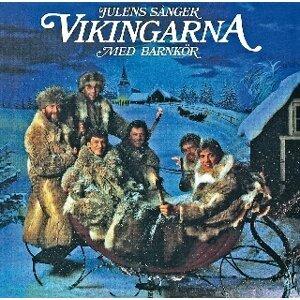 Vikingarna med barnkor アーティスト写真
