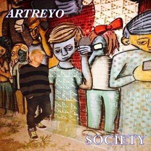 Artreyo 歌手頭像