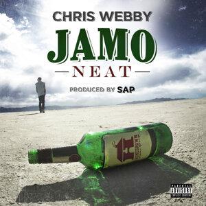 Chris Webby 歌手頭像