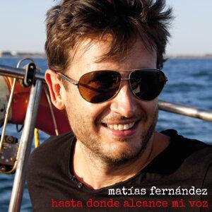 Matias Fernández 歌手頭像