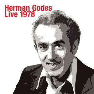 Herman Godes 歌手頭像