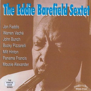 The Eddie Barefield Sextet 歌手頭像