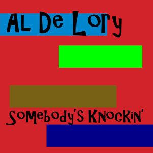 Al DeLory 歌手頭像