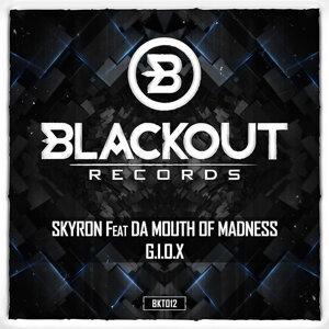 Skyron feat. Da Mouth Of Madness 歌手頭像