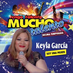 Keyla García 歌手頭像