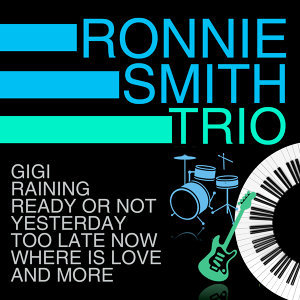 Ronnie Smith Trio