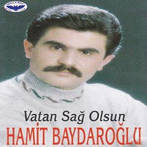 Hamit Baydaroğlu 歌手頭像