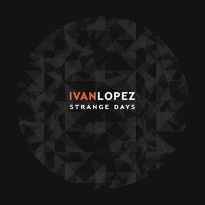 Ivan López 歌手頭像