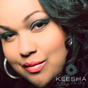 Keesha Williams 歌手頭像
