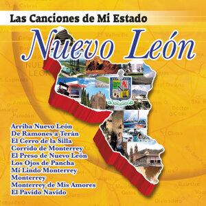 Las Canciones De Mi Estado Nuevo León 歌手頭像
