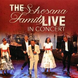 The Skosana Family 歌手頭像