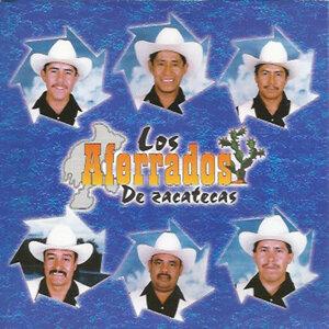 Los Aferrados de Zacatecas 歌手頭像