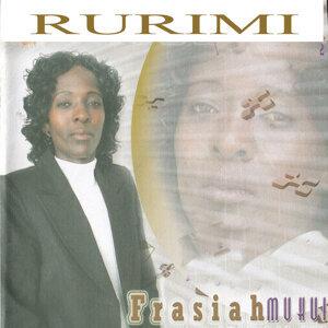 Frasiah Mukui 歌手頭像