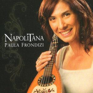 Paula Frondizi 歌手頭像