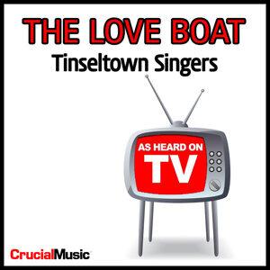 Tinseltown Singers 歌手頭像