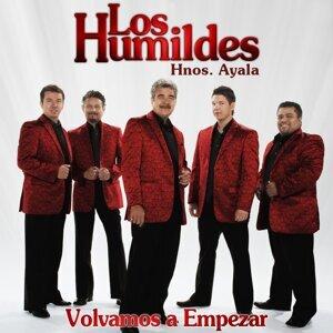 Los Humildes Hnos. Ayala 歌手頭像