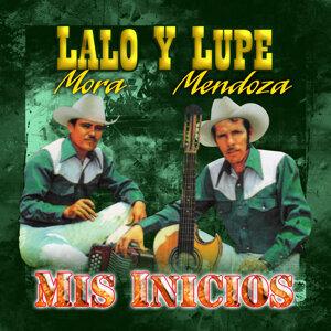 Lalo Mora Y Lupe Mendoza 歌手頭像