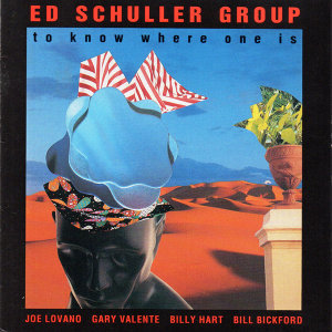 Ed Schuller Group 歌手頭像