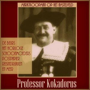 Professor Kokadorus 歌手頭像