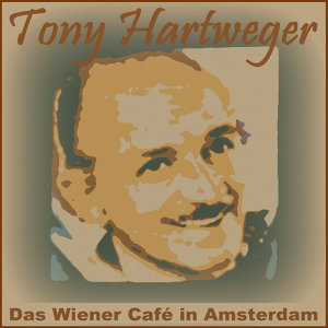 Tony Hartweger 歌手頭像