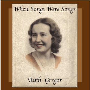 Ruth Gregor 歌手頭像