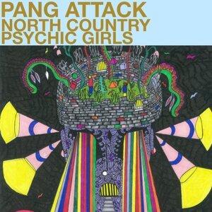 Pang Attack 歌手頭像