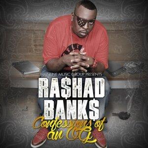 Rashad Banks 歌手頭像