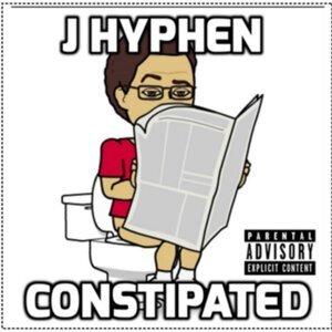 J Hyphen