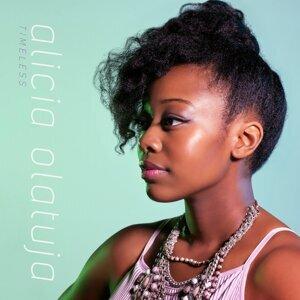 Alicia Olatuja 歌手頭像