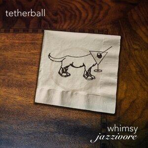 Tetherball 歌手頭像