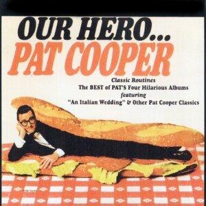 Pat Cooper 歌手頭像