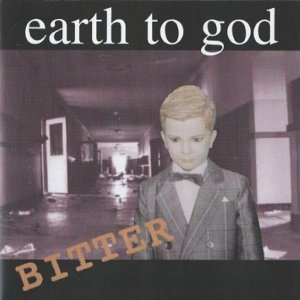 Earth to God Featuring Eddie Reeve 歌手頭像