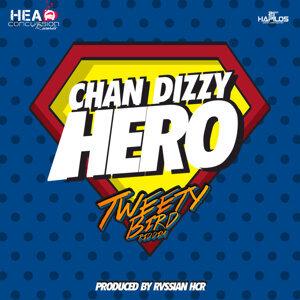 Chan Dizzy 歌手頭像