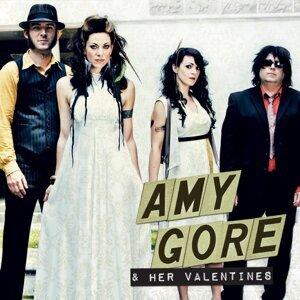 Amy Gore & Her Valentines 歌手頭像