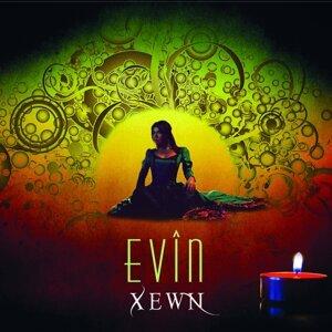 Evin 歌手頭像