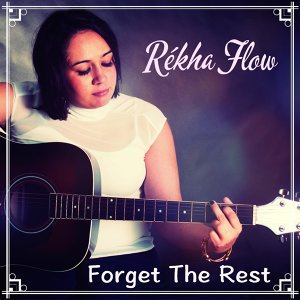 Rékha Flow 歌手頭像