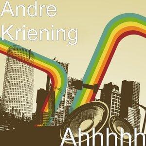 Andre Kriening 歌手頭像