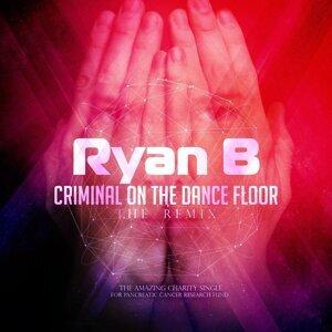 Ryan B 歌手頭像