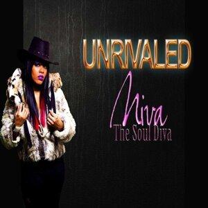 Niva the Soul Diva 歌手頭像