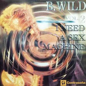 B. Wild 歌手頭像