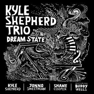 Kyle Shepherd Trio