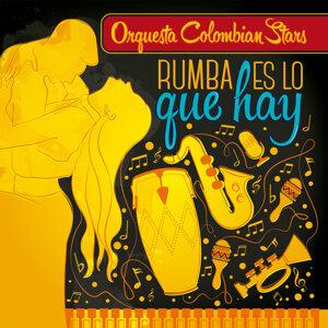 Orquesta Colombian Stars 歌手頭像
