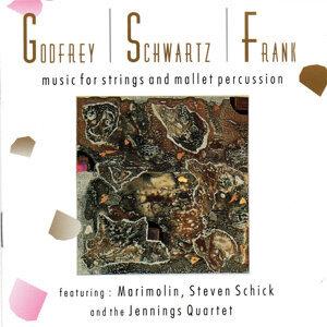 Marimolin/Steve Schick/The Jennings Quartet 歌手頭像