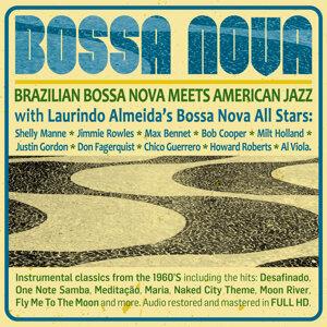 Laurindo Almeida & Bossa Nova All Stars 歌手頭像